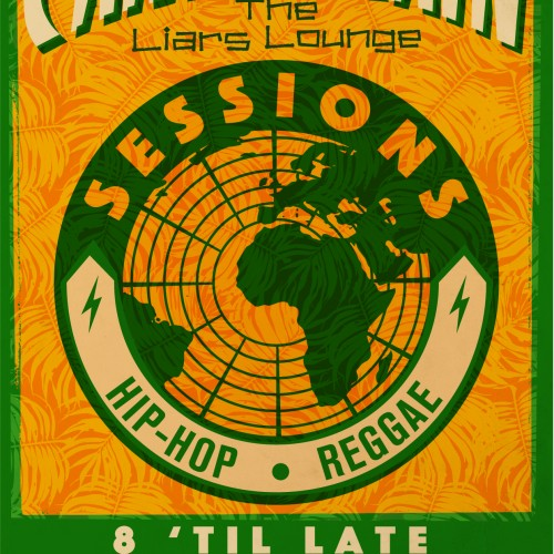 Cane and Grain Liars Sessions t2_A6